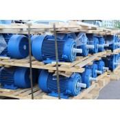 Многоскоростные электродвигатели (36)