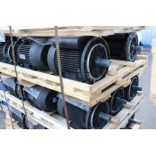 Однофазные электродвигатели серии АИР Е (17)
