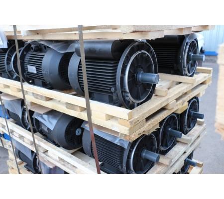 Электродвигатель однофазный АИРЕ 56 С2
