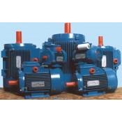 Двигатели трёхфазные асинхронные серии АIS (60)