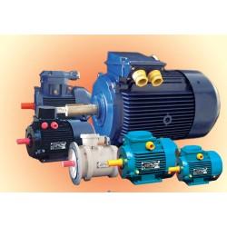 Защита электродвигателей. Схема защиты электродвигателя