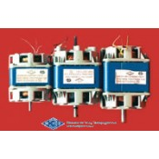 Двигатели однофазные асинхронные типа ДАК (8)