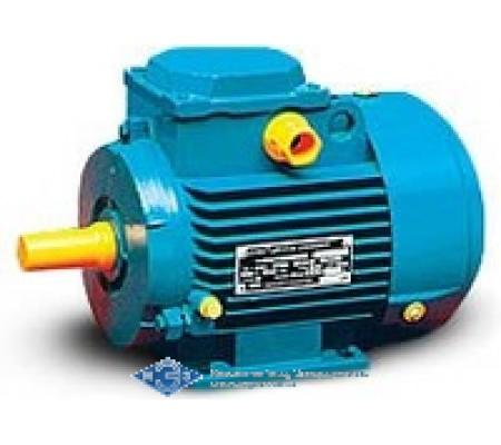 Электродвигатель АИР 112 МВ8 IM 1081