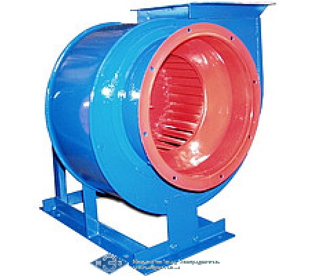 Вентилятор центробежный ВЦ